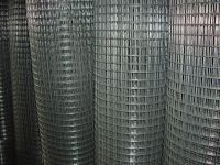 Wipe the wall with a welded wire mesh,galvanized wipe the wall mesh