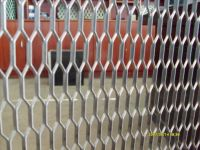 Search Wipe The Wall Network/Expanded Metal(ISO/Factory) wall plaster mesh