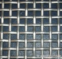 304 316 Stainless Steel Crimped Wire Mesh