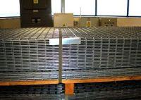 CRB550 reinforcing mesh