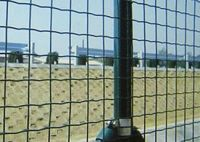 Holland wire mesh Euro Fence (ISO & Manufacturer)