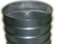 10 micron stainless steel sieve