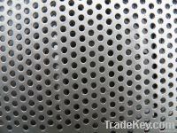 Best Punching Wire Mesh/Perforated Wire Mesh/Wire Mesh with Hole
