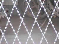 CBT 65 concertina wire single coil,Concertina Coils , razor barbed wire