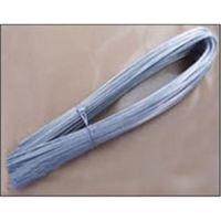 Galvanized wire / U type wire