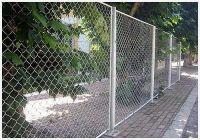 Hot sale, good quality Chain Link Fence