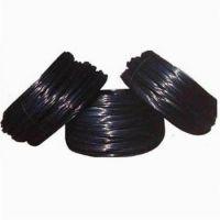 black wire/black binding wire/black annealed iron wire
