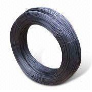 Black Annealed Iron Wires, binding wire, black wire