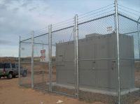 Stainless Steel Mesh Fence (Best Price)