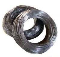 strong thin black wire
