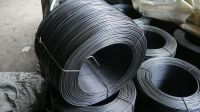 Factory Annealed black wire