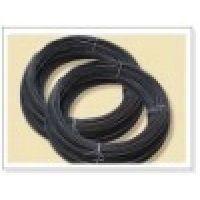 Black Annealed Wire/black wire/black annealed iron wire