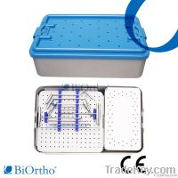 Small Fragment Sets Orthopedic Surgical INstruments Set