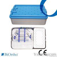 Large Fragment Orthopedic Surgical Instruments Set