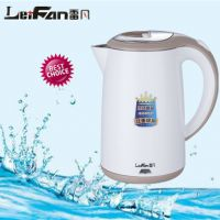 portable cool touch electric kettle