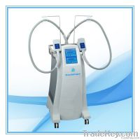 Cryolipolysis system slimming machine