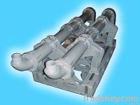 Activator milling complexes