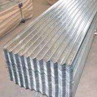 Aluminum Roofing Sheet Roofing Sheet 0.7mm Thick Aluminum Zinc