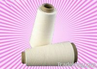 cotton polyester blended yarn 65/35 70/30 85/15
