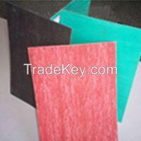 100% compressed non asbestos rubber sheet