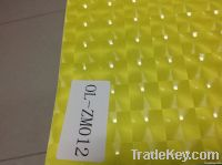 3D effect cat eyes printable PVC film