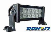 7.5'' 36w led light bar