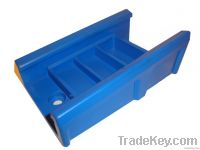 Cable holder cable bracket elevator spare parts, lift accessories