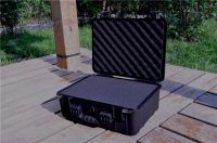 waterproof anti-shock equipment case