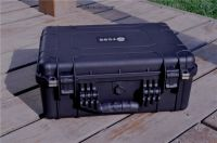waterproof anti-shock equipment case