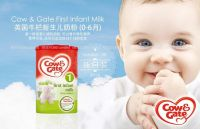 Cow & Gate First Infant Milk 0-6 Months