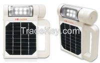 Solar Powered Eco - friendly Portable LED lantern