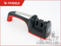 Deluxe kitchen knife sharpener   T1002TC
