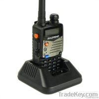 Dual Band two way radio UV-5RA IP56 Waterproof walkie talkie