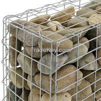 Welded Gabion Mesh Boxes