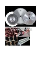 Circular Saw Blades - Dry Cutter & Cold Saw