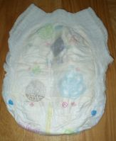 Disposable Baby Pullup Diapers - training pants for toddlers