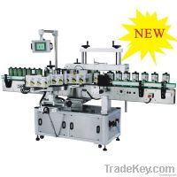 Full Automatic two sides Labeling machine