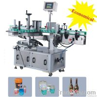 Multi-function Round Bottle Labeling Machine