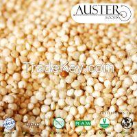 Quinoa - White, Bulk