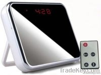 HD clock camera 1280*960 with long working time