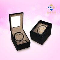 Leather Watch Box/Winder (PP-099)