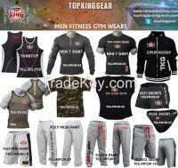 2015 Custom Men Fitness Wear/ Gym Wear For Men/ Gym Clothing