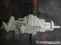 Ingersoll-Rand VL140 Drifter