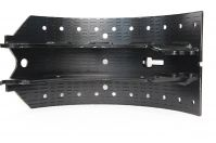 BPW 200 brake shoes high quality vfor olvo auto part