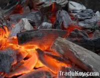 Hard Word Charcoal & BBQ Charcoal