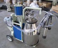 New type gasoline engines/electirc cow/sheep milking machine