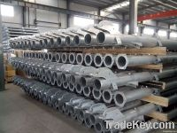 hot dip galvanized steel pipes/tubes