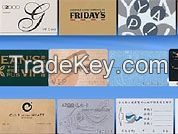 Card Films(Agent of Klockner Pentaplast)