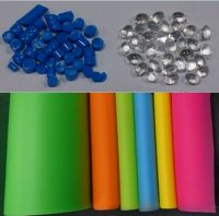 TPE Material Processing