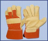 Safety gloves, Apron, safety shoes,cotton bags